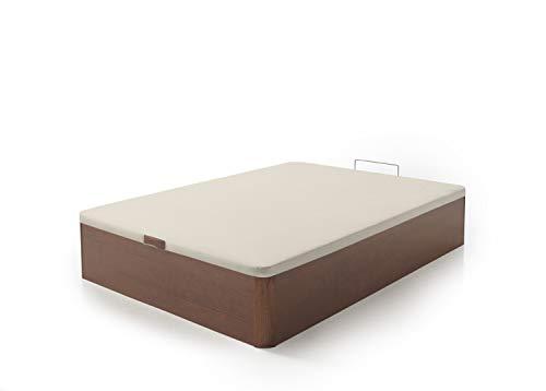Base Letto Con Contenitore : Sermahome base per letto con contenitore mod teja con rete a