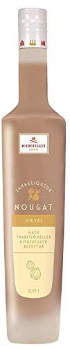 Niederegger - NOUGAT Sahneliqueur 15% - 0,35l