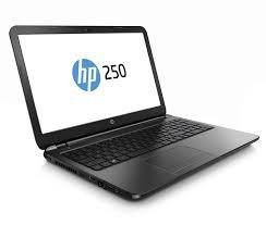 HP 250 G6 Notebook PC (2RC12PA) CEL DC 4GB/500GB/15.6/ADP/ DOS LAPTOP
