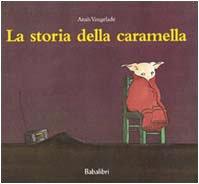 Storia della caramella (la) (ita)