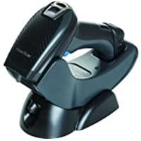 Datalogic PowerScan RT PM9500, 2D, Kit Black,