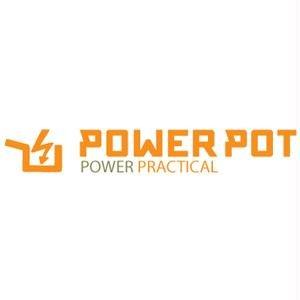 Lithium Batt-pack (PowerPot Lithium Batterie-Bank, 1800 mm, Schwarz)