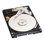 WD Scorpio Festplatte 160 GB SATA, 2.5