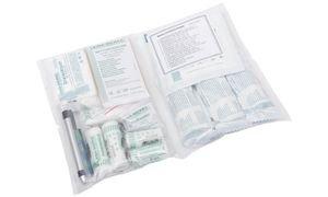 Preisvergleich Produktbild Leina-Werke REF 24020 Erste-Hilfe-Material DIN 13169