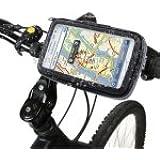 Support Vélo pour Smartphones (étanche, 360°)