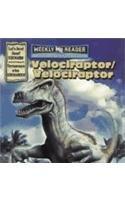Velociraptor/Velociraptor (Let's Read About Dinosaurs/ Conozcamos a Los Dinosaurios) por Joanne Mattern
