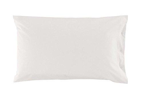 Bassetti federa, bianco, 5 x 8 cm