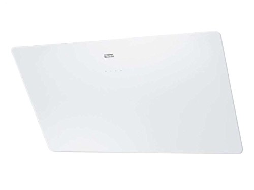 Franke Smart FSMA 805 WH Kopffrei Dunstabzugshaube Weiß Dunstesse Kopffreihaube
