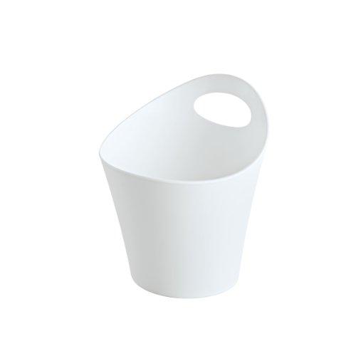koziol-pottichelli-xs-extra-small-organizer-solid-white