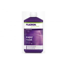 PLAGRON Plagaron Sugar Royal 500 ML 500 ML