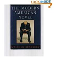 The Modern American Novel: New Edition