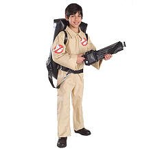 Costume-Ghostbusters-avec-gonflable-sac--dos-Enfant-Grande-Taille-8-10-ans