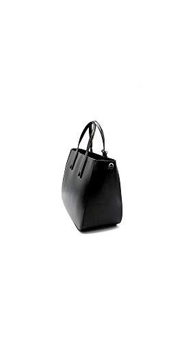 Emporio Armani Y3D082 Shopping Femme noir PZ
