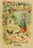 La alegría de los niños : cuentos agradables Cover Image