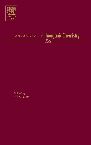 Advances in Inorganic Chemistry: Redox-active Metal Complexes: