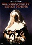 Die Geschichte einer Nonne DVD