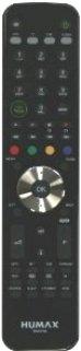 Original Fernbedienung Humax RM-F04 für Humax I-Cord HD+