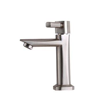 Kuha de salle de bain pour lavabo à levier unique