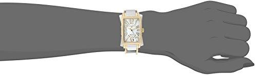 Swiss Legend 40034-sg-22–Wristwatch women's, stainless steel silver strap