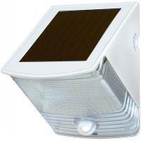 Brennenstuhl Solar-LED-Wandleuchte SOL 04 1170720 von Hugo Brennenstuhl GmbH & Co. KG auf Lampenhans.de