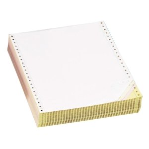 Sparco Produkte SPR01384 Computer Paper-Multipart-2-9-Parts .50in.x11in -. WE-YW