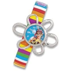reflorence py0002 - Watch Plastic Strap, Multi-Colour