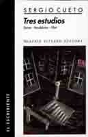 Tres Estudios/Three Studies: Dante Baudelaire Eliot (Escribiente)