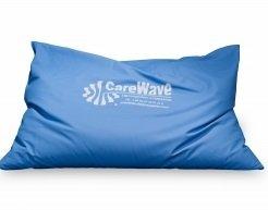 CareWave Universalkissen 40 x 60 cm, Lagerungskissen hilft gegen Dekubitus und ist vielseitig einsetzbar.