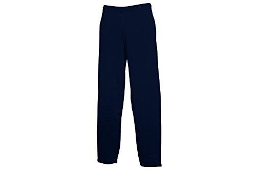 Fruit of the Loom Open Hem Jog Pants Pantaloni Sportivi Uomo