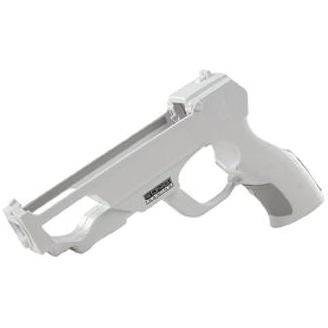 Ironcables - Funda-pistola para mandos Nintendo Wii.
