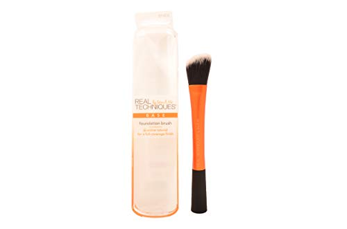 Real Techniques Foundation Brush Brocha Maquillaje