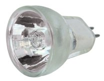 Heitronic Halogen Kaltlichtspiegellampe Mr8 Gu4 8w Warm von HEITRONIC auf Lampenhans.de