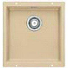Preisvergleich Produktbild Blanco Subline 400-U Champagner Granit-Spüle