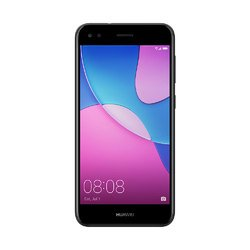 huawei p9 lite mini 4g 16gb nero (12.7 cm (5), 16 gb, 13 mp, android, 7, black)