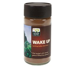 Whole Earth - Wake Up - 125g (Case of 9)