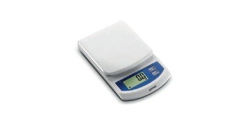 Zephir ZHS415 Bilancia da cucina elettronica Bianco bilancia da cucina