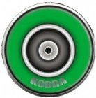 Kobra HP087 400ml Aerosol Spray Paint - Anaconda Green