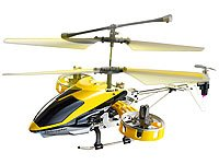Simulus 4-Kanal RC-Mini-Hubschrauber - 5