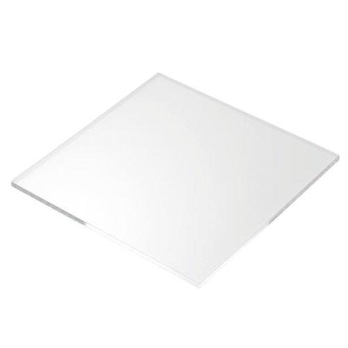 6mm Klar Acryl Tabelle A3420x 297-Plexiglas Sicherheit Verglasung Rahmen Kunststoff Tabelle -