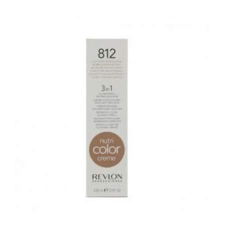 Revlon Nutri Color Cream - Cuidado capilar