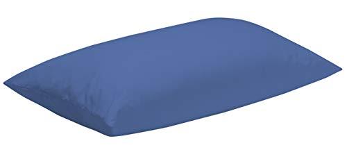 Pikolin Home - 2 en 1 Funda y protector de almohada en Lyocell. Híper-transpirable e impermeable. 70x40cm (Todas las medidas)