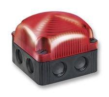 WERMA 85311055 LED-Doppelblitzleuchte BWM 24VDC, 24 V -