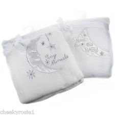 SOFT TOUCH SOFT AND CUDDLY DELUXE MIRACLE BABY BLANKET/WRAP