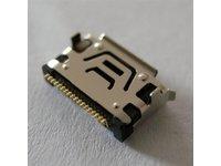 MicroSpareparts Mobile LG System Connector KG800, KU800, KG270, MSPP1644 (KG800, KU800, KG270)