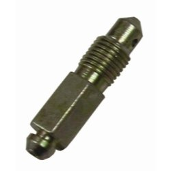 Brake Bleeder Screws Ford Truc