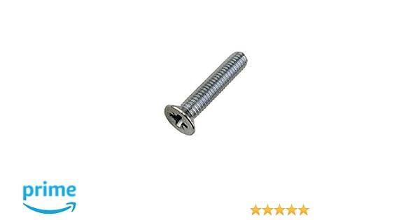 2mm M2 Machine Screws//Bolts and Nuts Pozidrive //Pozi Pan Head
