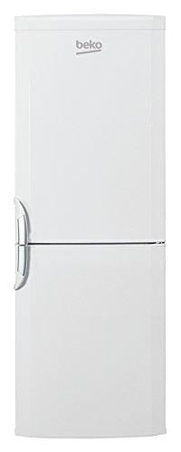 Beko CSA 24022 Réfrigérateur 145 L A+ Blanc