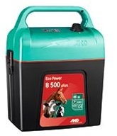 AKO Eco Power B 500 plus, Stromgerät, Batteriegerät, 372030