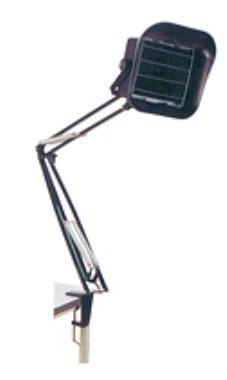 Rauch Absorber mit Tischhalterung ZD-153A