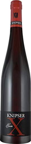 Knipser Cuvée X Rotwein 2014 0.75 l